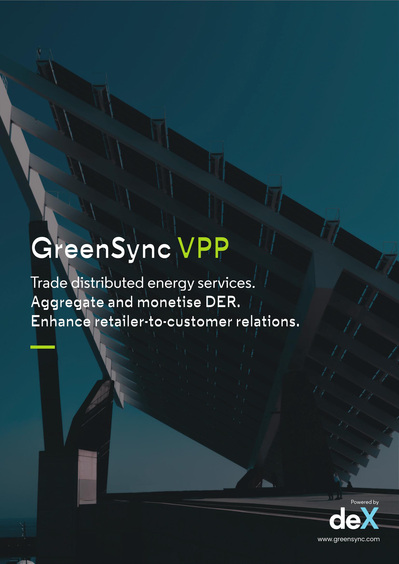 GreenSync VPP for Energy Retailers_ DA_FA-1